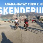 Adana – Hatay Bisiklet Turu 2. Gün