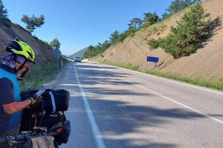 Ankara-Bandırma Bisiklet Turu 4.Gün