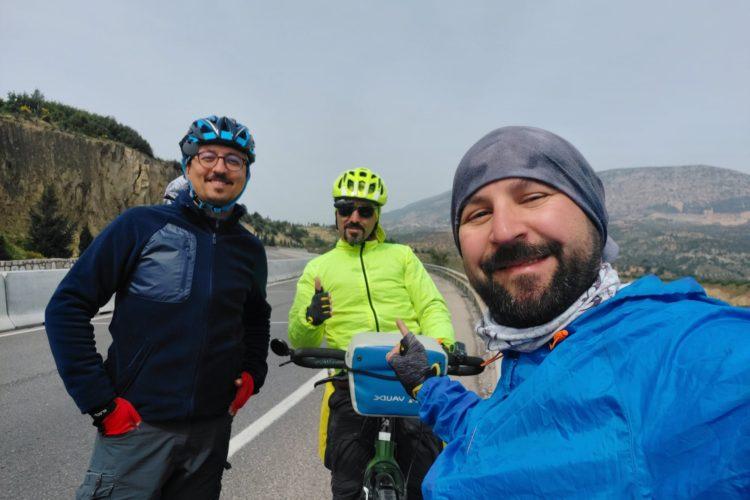 Adana – Hatay Bisiklet Turu 3. Gün