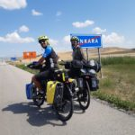 Ankara-Bandırma Bisiklet Turu 1.Gün