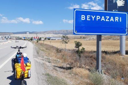 Ankara-Bandırma Bisiklet Turu 2.Gün