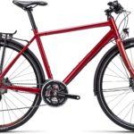 Cube Travel Exc, Şehir/Tur bisikleti inceleme.