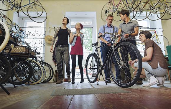 Bisiklet Satın Alma Rehberi