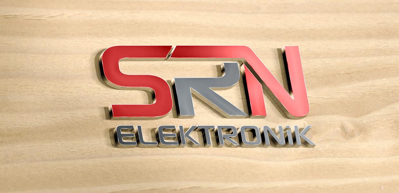 Srn Elektronik Logo