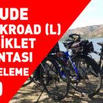 Vaude Silkroad (L) Bisiklet Çantası İnceleme