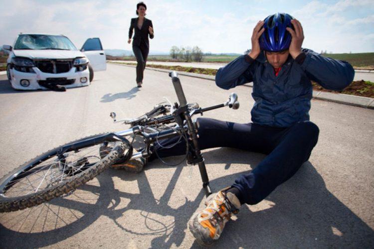 Bisiklet Kazasından Sonra Yapılması (ve yapılmaması) Gerekenler